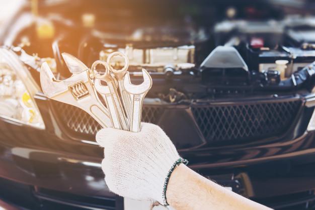 Estudiar Mecánica Automotriz