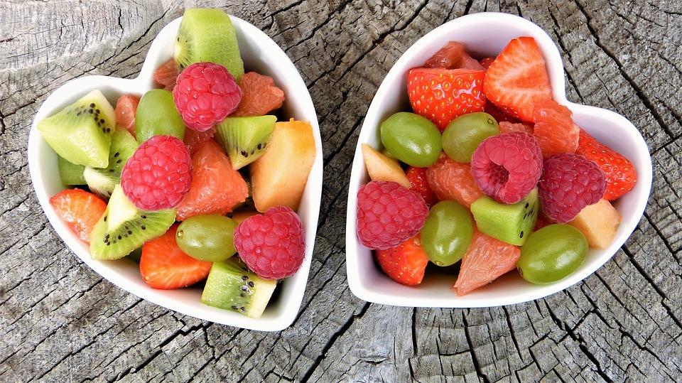 Curso Diétetica y Nutrición